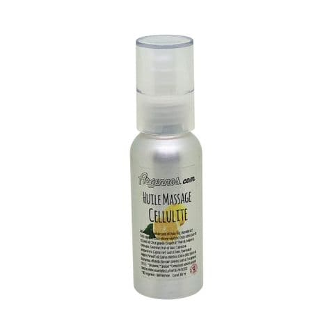 Huile Massage Cellulite