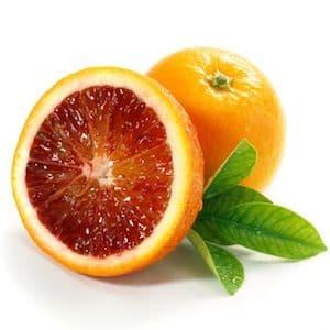 Orange sanguine - Blood orange