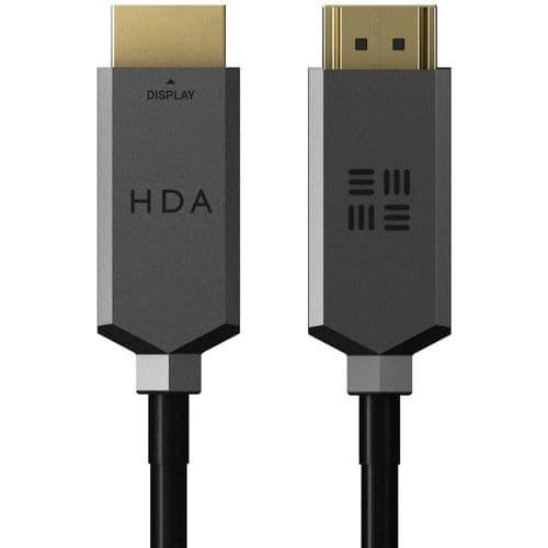 HDANYWHERE 8K 48G Fibre-Optic Max HDMI Cable
