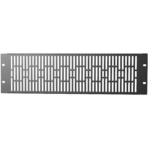 Sanus 3U Rack Vented Blanking Panel