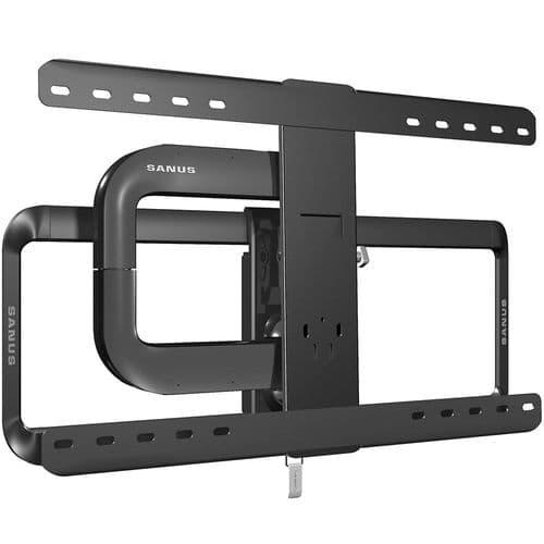 Sanus Premium Series Full-Motion Mount For 51 - 70in Flat-panel TVs