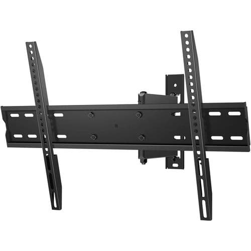 Secura Full-Motion Wall Mount For 40 - 70in Flat-panel TVs with Corner Compatibility