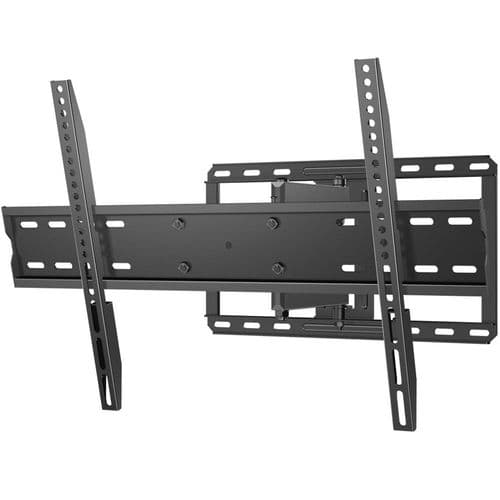 Secura Full-Motion Wall Mount For 40 - 70in Flat-panel TVs with Open Wall Plate