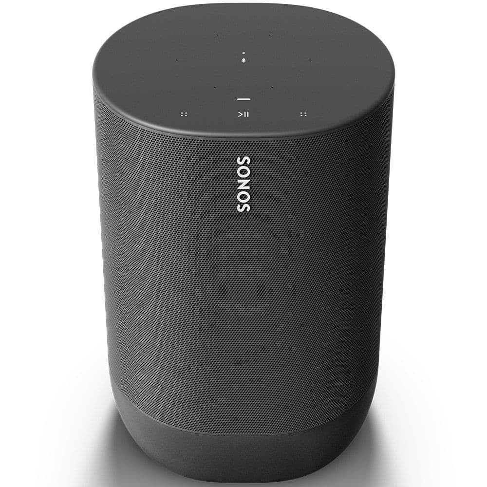 Sonos Move (UK Only)