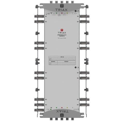 Triax TdSCR 516 Multiswitch for Sky Q