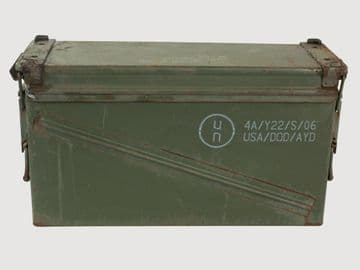 40 mm Ammo Box (Pack of 5)