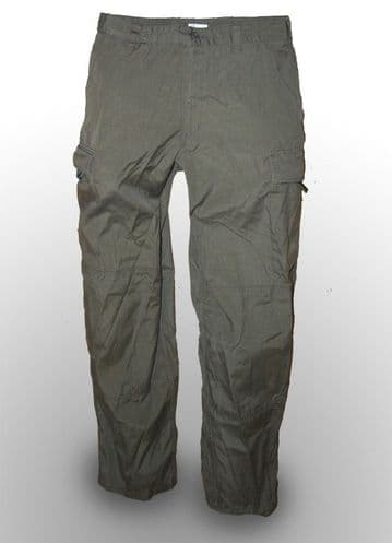 Austrian Olive Rip-Stop Combat Trousers (Pack of 100)