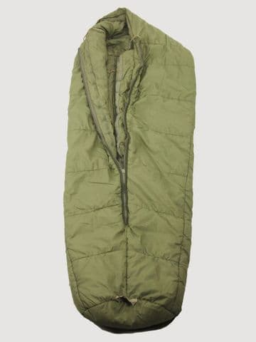 British 4 Season Sleeping Bag (Pack of 5)