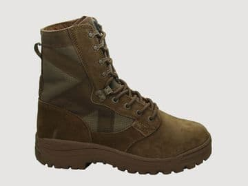 British Army Magnum Scorpion Women's Desert Boots - New condition (Pack of 5)