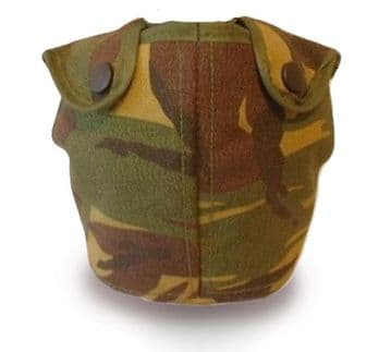 Dutch Camo Water Bottle Pouch (Pack of 10)