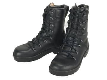 German Army Para Boots - Super Grade (Pack of 10)