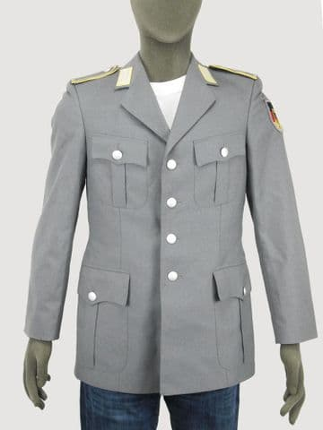 German Military Dress Jacket with Insignia (Pack of 30)