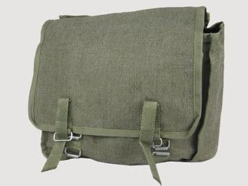 Soviet Army Canvas Bag - non strapped (Pack of 10)