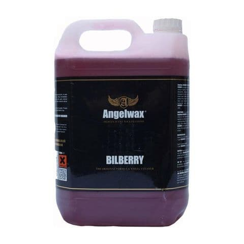 Angelwax Bilberry Wheel Cleaner 5L