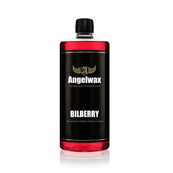 Angelwax Bilberry Wheel Cleaner Concentrate 1 Litre or 5 Litres