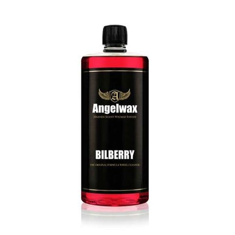 Angelwax Bilberry Wheel Cleaner Concentrate 1L