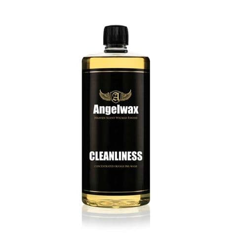 Angelwax Cleanliness Concentrated Orange Pre-Wash 1L