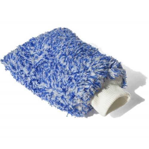 Wash Mitts & Pads