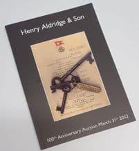 2012 March (100th Anniversary edition #1)