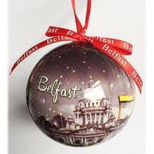 Belfast Christmas Bauble