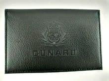Cunard Card Wallet