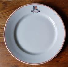 Harrison Line Side Plate