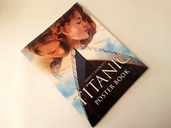 James Cameron's Titanic - 12 Poster Set