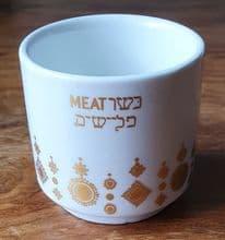 QE2 Kosher Service Egg Cup