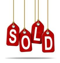 SOLD ITEMS ARCHIVE
