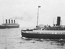 SS Nomadic