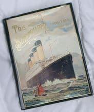 The Shipbuilder 1906-1914  Volume 1