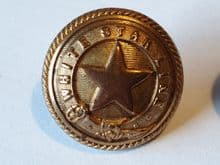 White Star Line Officer's Tunic Small Button (II)
