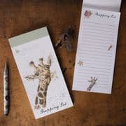 Note Pads & Stationery