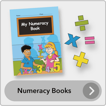 Numeracy Reference Book