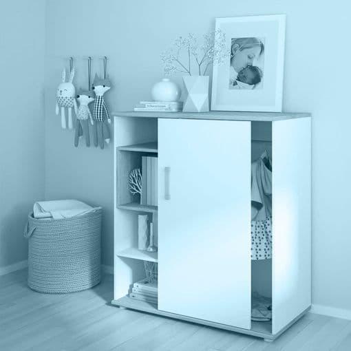 Kids Cabinets