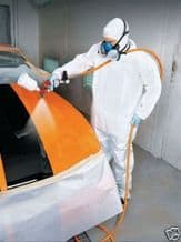 1 LITRE 1K CLEAR COAT LACQUER / HIGH GLOSS / UV RESISTANT / READY FOR USE / RFU