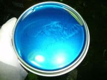 1 Lt Next Generation Fantasy Blue Pearl Xirallic Paint Ready For Use Pre Thinned