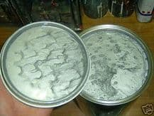 1L Candy Glitter Silver Solvent Base Car Paint READY FOR USE Pre Thinned