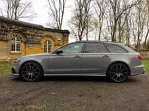 1lt NEAT AUDI LY7C NARDO GREY BASECOAT rs7 rs6 r8 rs rs3 sq5 car paint colour