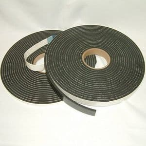 25mm Double Sided Tape for Body Fixings and Trim