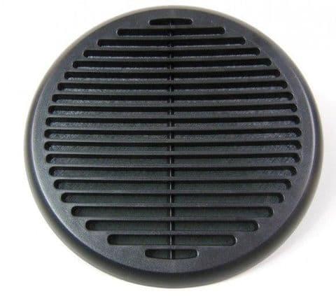 """2x DOOR SPEAKER GRILL  6"""" 15.2CM NEW PAIR- 1975-'84 911G 911S,  911"""