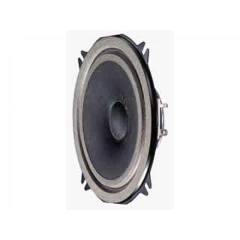 "2x ULTRA SLIM LOUDSPEAKER 5"" 13CM PAIR - 911 DOOR, SHELF & UNIVERSAL"