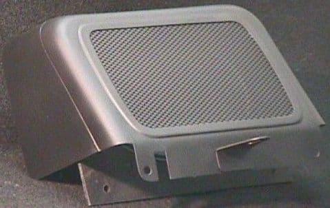 LOUDSPEAKER + BOX + FIXINGS NEW - MERCEDES 190SL 55-63