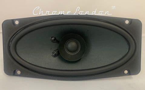 OVAL 7''X3'' LOUDSPEAKER NEW - ALFA ROMEO MONTREAL