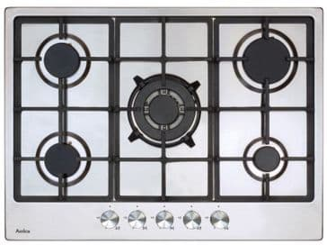 Amica  AGH7100SS St. Steel Gas Hob