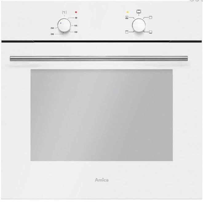 AMICA ASC200W ELECTRIC FAN OVEN