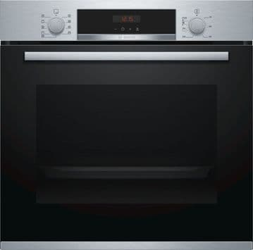 BOSCH HBS573BS0B St. Steel Electric Oven