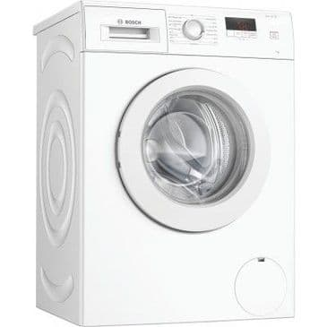 Bosch WAJ28008GB White 7KG Washing Machine 1400rpm