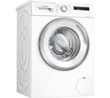 BOSCH WAN28081GB White 7KG Washing Machine 1400rpm