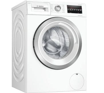 Bosch WAU28S80GB White 8KG Washing Machine 1400rpm